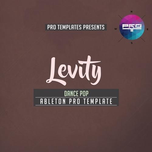 Levity Ableton Pro Template