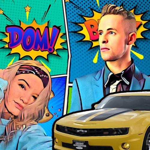 Joey Delvaro Feat. D & K - DOM (Prod. Joey Delvaro)