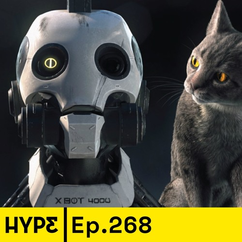 Podcast 268: Love, Death + Robots, Leaving Neverland, James Gunn y el romance Dumbledore/Grindelwald