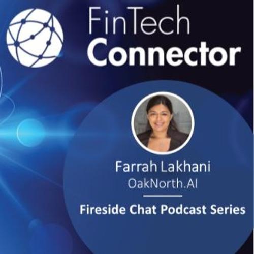 Fireside Chat Series - Farrah Lakhani