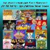 Episode 56: Top 10 - 80's Cartoon Theme Songs