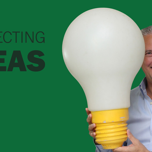 Collecting Ideas - Thoughts from Kevin