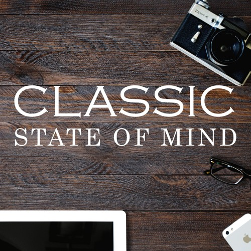 Classic State Of Mind Radio - Paying Attention