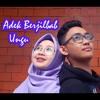 Adek Berjilbab Ungu + Balasan cover by Alfiromi & Salma Nabiilah (C&C Edit)