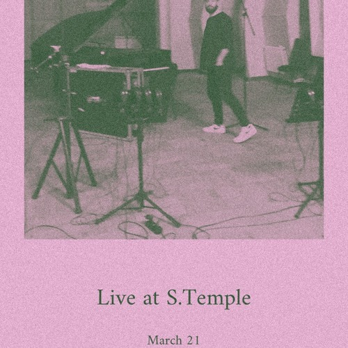 Live  S.Temple -Hayk Karoyi Karapetyan