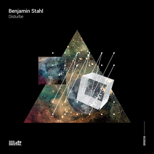 Benjamin Stahl - Disturbe (Original Mix)