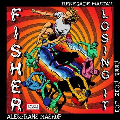 Fisher Vs. HI-LO Vs. Valentino Khan - Losing It Vs. Renegade Mastah Vs. D.D.L (Ale&Frans Mashup)