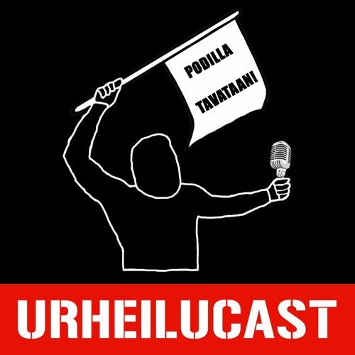 Urheilucast #72 - HIFK:n nöyryytys, Barkovin hävytön liekki, Huuhkajat
