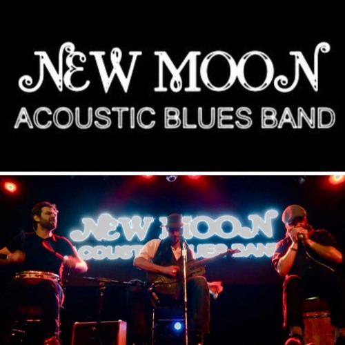 new moon acoustic blues