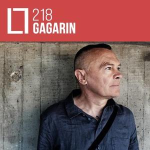 Loose Lips Mix Series - 218 - Gagarin