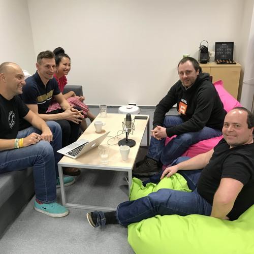 CZ Podcast 210 - Roumen, kočka a kvantový počítač