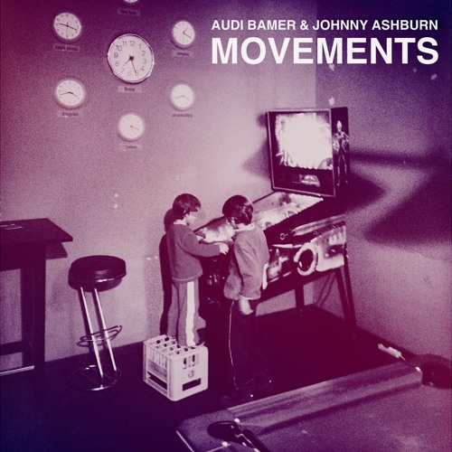 Movements (feat. Johnny Ashburn)