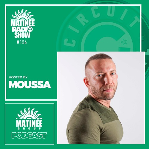 Matinée Radio Show 156