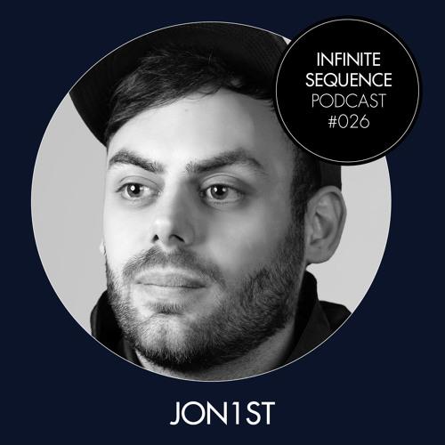 Infinite Sequence Podcast #026 - Jon1st (World DMC Champion, UK)