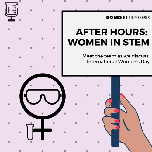 After Lab-Hours: Women in Stem