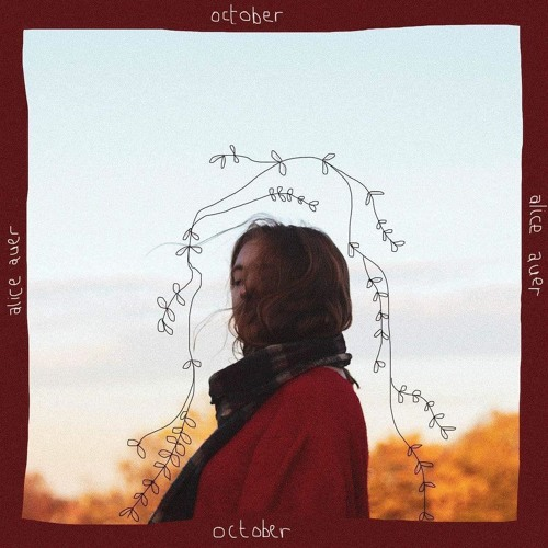 Alice Auer - October (Somewhere Soul Premiere)