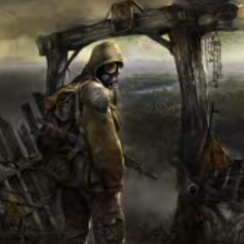 S.T.A.L.K.E.R. OST - Mystery Of Monolith