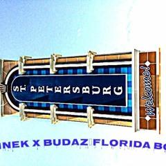 Bw1nek x Budaz - Florida Boy(prod. by dzyondabeat)
