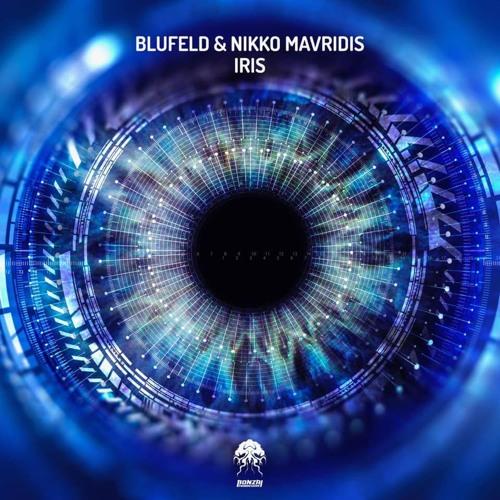 Blufeld & Nikko Mavridis - Iris (Original Mix)(Teaser Clip)