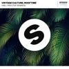 Vintage Culture, Rooftime - I Will Find (Make U Sweat & Fabio Serra Remix) [OUT NOW]