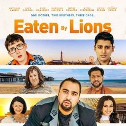 Eaten By Lions Jason Wingard