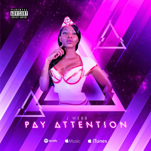 Pay Attention - Motster Remix - DIRTY
