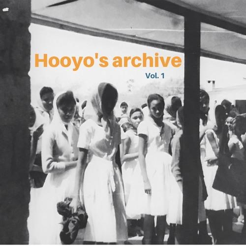 Radio Jakarta 012: Kaaha - Hooyo's archive (Mother's archive)- Music from Somalia