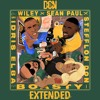 Download Wiley, Sean Paul, Stefflon Don - Boasty ft. Idris Elba (DJ DON EXTENDED) Mp3