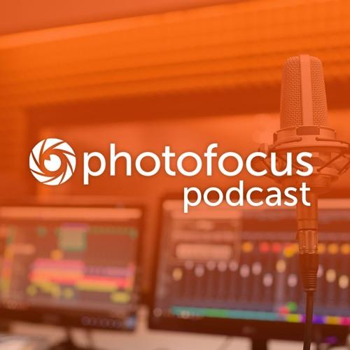 Infocus Interview Show with Lauri Novak | Photofocus Podcast March 22, 2019