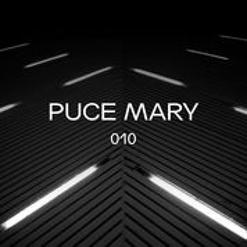 RE—TEXTURED Podcast 010 — Puce Mary