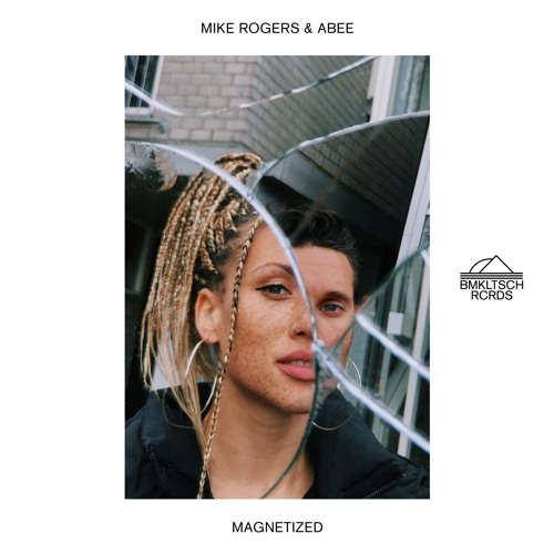 Mike Rogers & Abee - Magnetized