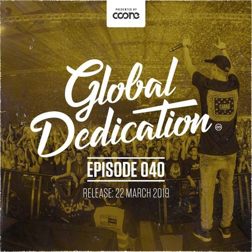 COONE - GLOBAL DEDICATION 040