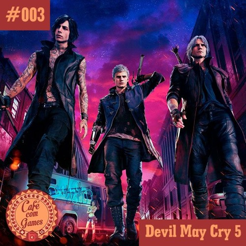 003 Devil May Cry 5