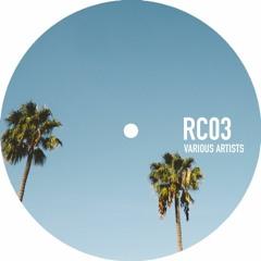 RC03 - Various Artists [Teaser]