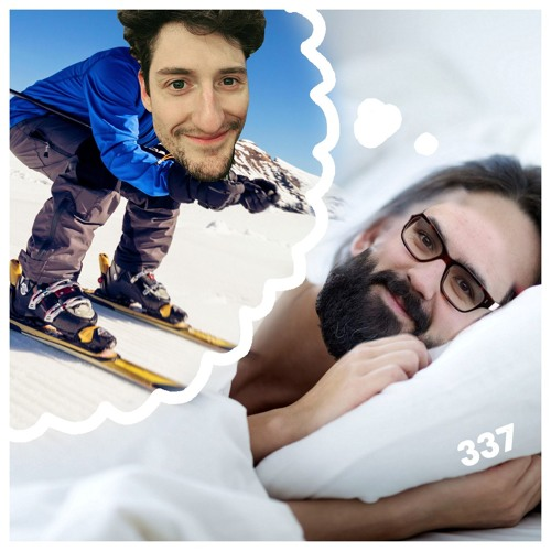 337: To Sleep, Perchance to Ski