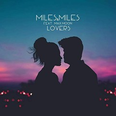 Lovers (feat. Max Moon)