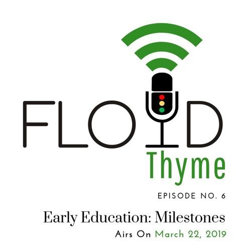 Episode 06: Milestones