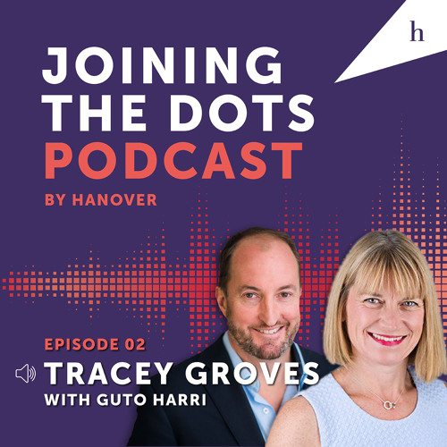 1.2 Joining the Dots with Hanover Communications - Tracey Groves, intelligent Ethics
