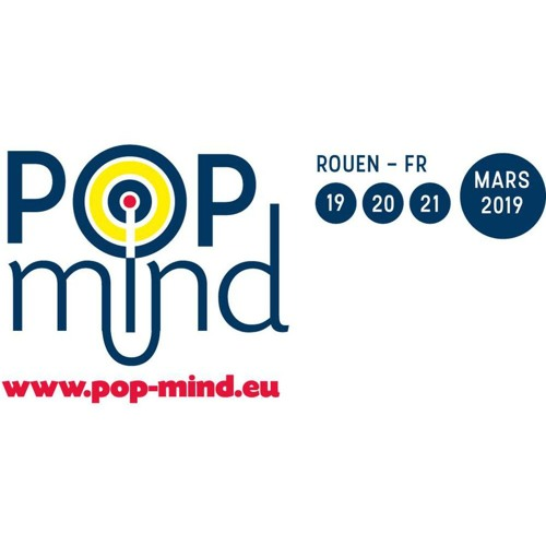 Pop Mind 2019   Libertés, émancipations et solidarités dans l'espace numérique
