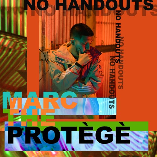 NO HANDOUTS (prod. by holy)