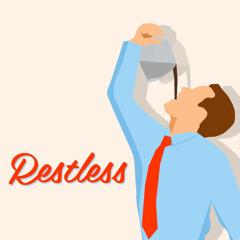 (FREE) Royce Da 5'9 Type Beat x Restless (NEW)