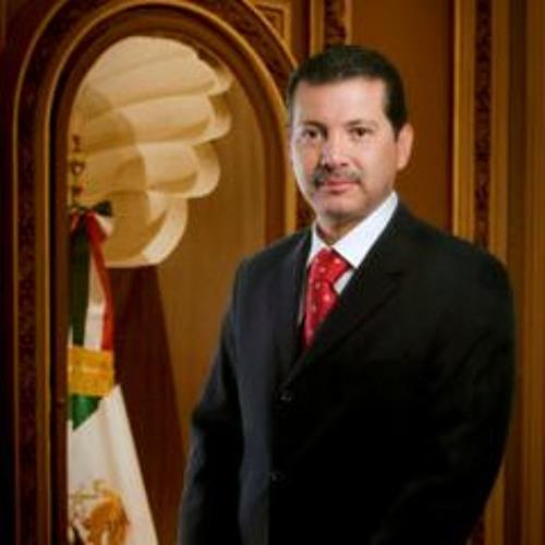 Luis Alberto Arriaga Presidente municipal Cholula