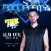 Download Allan Natal - The Original Brazilian Pool Party (Carnival 2019 Set Mix) Mp3