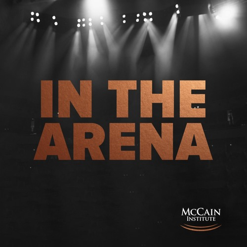 Coming Soon: In the Arena