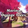 Nightcore - Orange Trees (Felix Nitro Remix) [MARINA] mp3