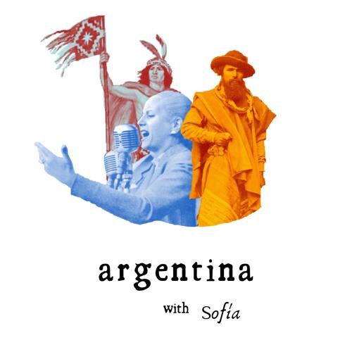 Episode 1: Argentina