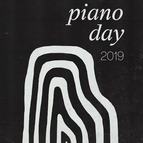 Piano Day 2019 Playlist