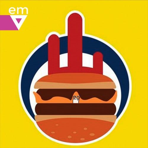Burger Shot - Tribute to Kiwo (Jackie)