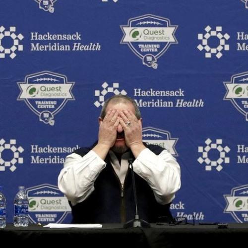 "Why the New York Giants ""Plan"" makes no sense"
