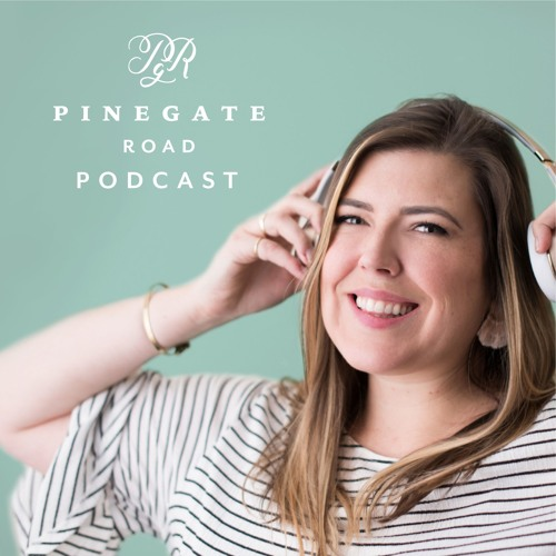 Episode 50: Running and Intuitive Business with Liz White